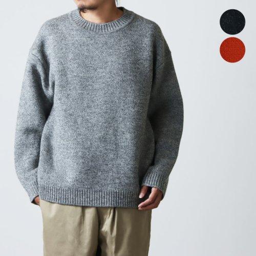 EEL (イール) ノルディックセーター