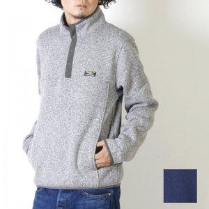 L.L.Bean (エルエルビーン) Men's Sweater Fleece Pullover / メンズ ビーンズ セーター フリースプルオーバー