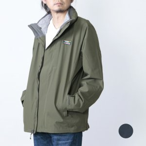 L.L.Bean (エルエルビーン) Men's Sweater Fleece 3-in-1 Jacket / メンズ ビーンズ セーター フリース 3イン1ジャケット