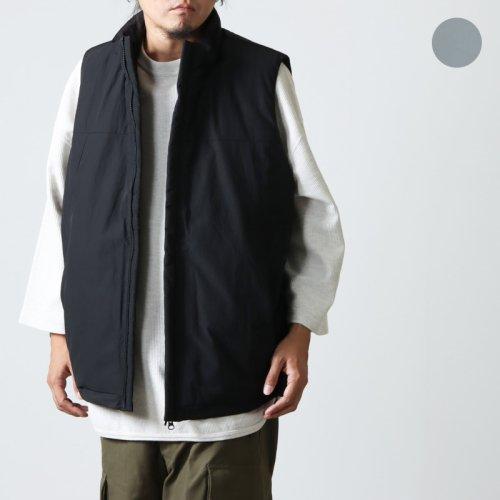 KAPTAIN SUNSHINE (キャプテンサンシャイン) Drizzler Jacket / ドリズラージャケット