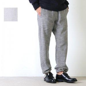 Jackman (ジャックマン) GG Sweat Pants / スウェットパンツ