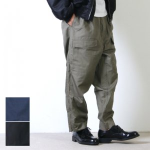 is-ness (イズネス) AIMAI SEVEN POCKET PANTS / アイマイセブンポケットパンツ