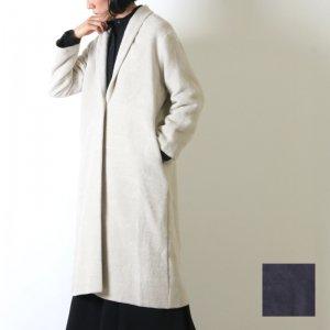 evameva (エヴァムエヴァ) Raising cotton robe / ライジングコットン ローブ