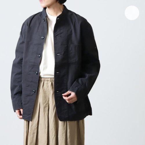 MASTER & Co. (マスターアンドコー) WOOL 6POCKETS PANTS / ウール6ポケットパンツ