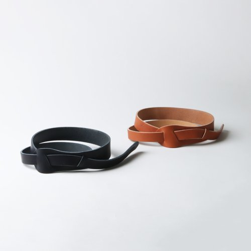 [THANK SOLD] roundabout (ラウンダバウト) Leather Slip-on Shoes / レザースリッポンシューズ