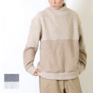 [THANK SOLD] rikolekt (リコレクト) fragment セーター