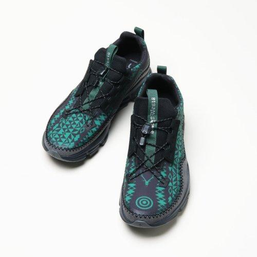 [THANK SOLD] South2 West8 (サウスツーウエストエイト) Trucker Cap - S2W8 Tenkara Emb. / トラッカーキャップ