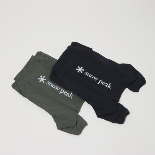 [THANK SOLD] snow peak (スノーピーク) Wool Melton Cap / ウールメルトンキャップ