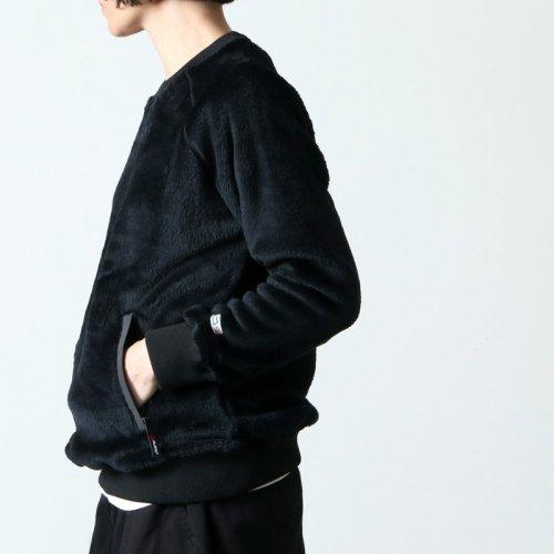 MOUNTAIN EQUIPMENT (マウンテンイクイップメント) Pile Fleece Sweater / パイルフリースセーター