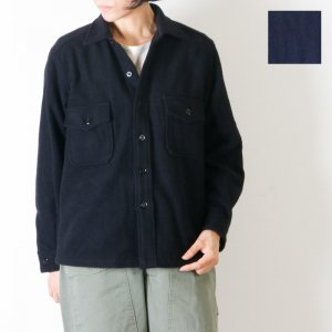 Ordinary Fits (オーディナリーフィッツ) CPO JACKET