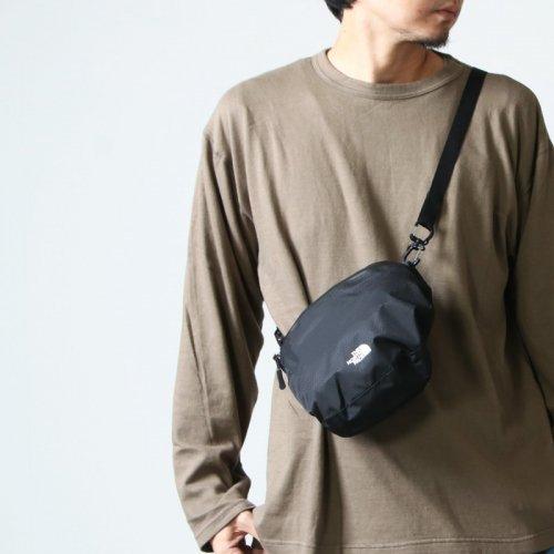 THE NORTH FACE (ザノースフェイス) WP Shoulder Pocket / ウォータープルーフショルダーポケット