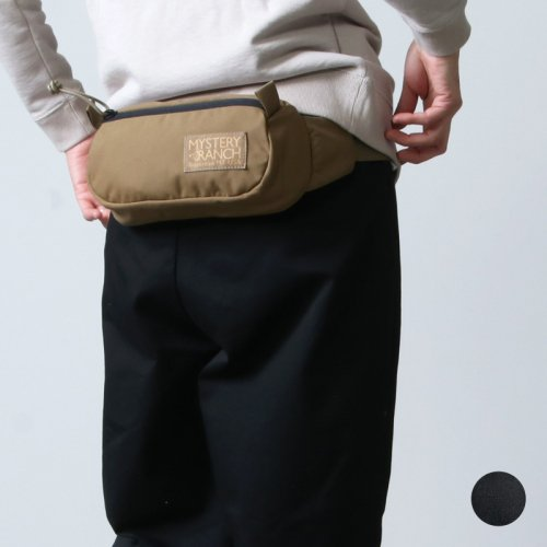 Mystery Ranch (ミステリーランチ) FORAGER HIPSACK / フォーリッジャーヒップサック