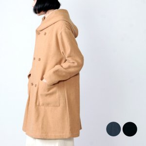 [THANK SOLD] Commencement (コメンスメント) Mr parker coat / ミスターパーカーコート