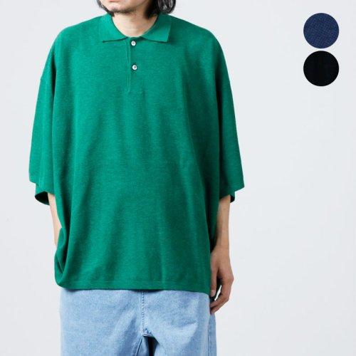 [THANK SOLD] is-ness (イズネス) ZAKKURI SWEAT HOODY / ザックリスウェットフーディー