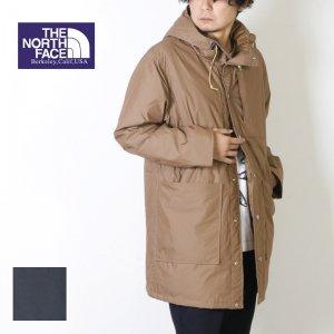 THE NORTH FACE PURPLE LABEL (ザ ノースフェイス パープルレーベル) Hooded Down Coat / フーデッドダウンコート