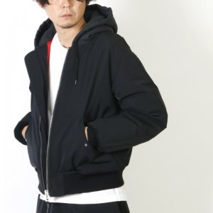 [THANK SOLD] VAINL ARCHIVE (ヴァイナルアーカイブ) MP-Hoody / MPフーディー