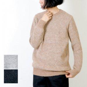have a good day (ハブアグッドデイ) シャギーセーター size:1