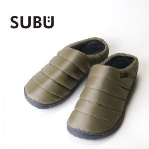 [THANK SOLD] SUBU (スブ) SUBU MOUNTAIN KHAKI / スブマウンテンカーキ