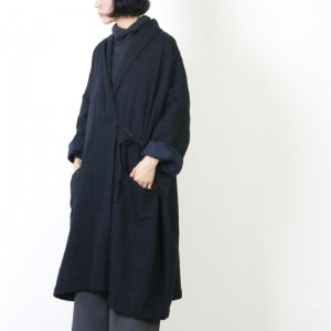 [THANK SOLD] GARMENT REPRODUCTION OF WORKERS (ガーメントリプロダクションオブワーカーズ) ROBE ALETTE / ローブアレット