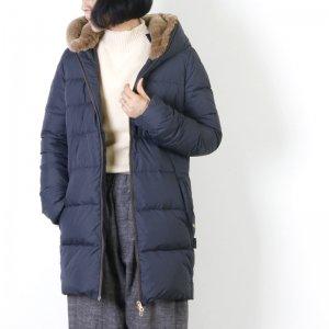 DUVETICA (デュベティカ) CARYSDUE matte nylon / レッキスラパンファーダウンジャケット