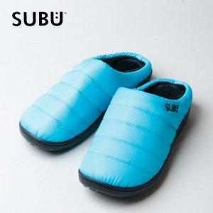 [THANK SOLD] SUBU (スブ) SUBU CAMPER BLUE / スブキャンパーブルー