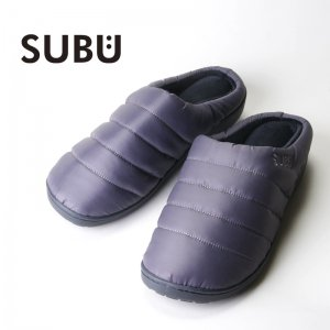 [THANK SOLD] SUBU (スブ) SUBU STEEL GRAY / スブスチールグレー