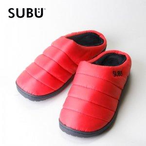 SUBU (スブ) SUBU POPPY RED / スブ ポッピーレッド