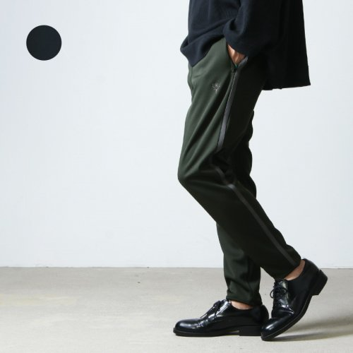 South2 West8 (サウスツーウエストエイト) Trainer Pant - Poly Smooth / トレーナーパンツ