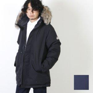 PYRENEX (ピレネックス) Annecy Jacket / アヌシージャケット