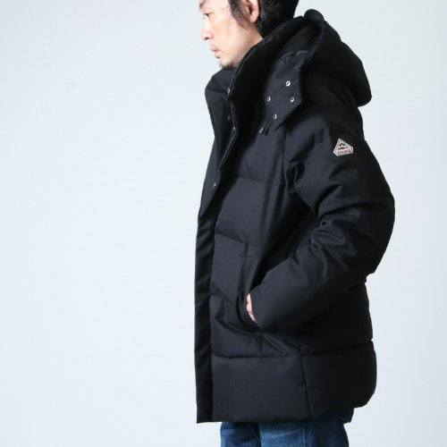 [THANK SOLD] PYRENEX (ピレネックス) Belfort Jacket / ベルフォールジャケット