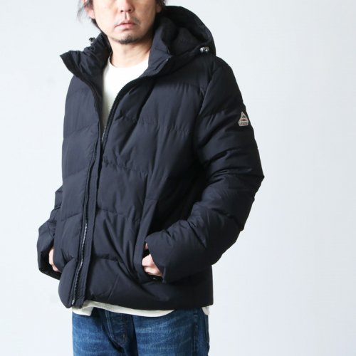 PYRENEX (ピレネックス) Spoutnic Jacket Mat / スプートニックジャケット マット