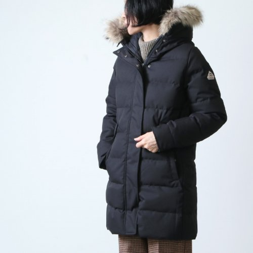 PYRENEX (ピレネックス) Grenoble Jacket / グレノーブルジャケット