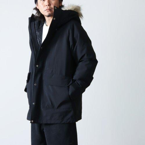 THE NORTH FACE (ザノースフェイス) Gatekeeper Triclimate Jacket / ゲートキーパートリクリメートジャケット