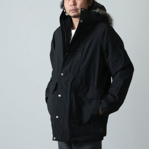 THE NORTH FACE (ザノースフェイス) GTX Serow Magne Triclimate Jacket / GTXセローマグネトリクライメイトジャケット