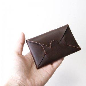 irose (イロセ) Cotyle10周年記念 別注 SEAMLESS CARD CASE