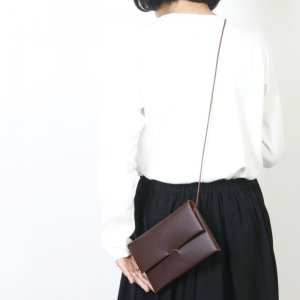 irose (イロセ) Cotyle別注 SEAMLESS SHOULDER CASE S