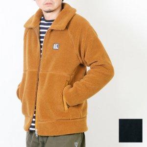 HELLY HANSEN (ヘリーハンセン) FIBERPILER Jacket / ファイバーパイル ジャケット