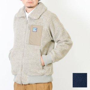 HELLY HANSEN (ヘリーハンセン) FIBERPILER THERMO Jacket / ファイバー サーモ ジャケット