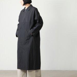 YAECA (ヤエカ) CONTEMPO RAIN COAT / コンテンポレインコート