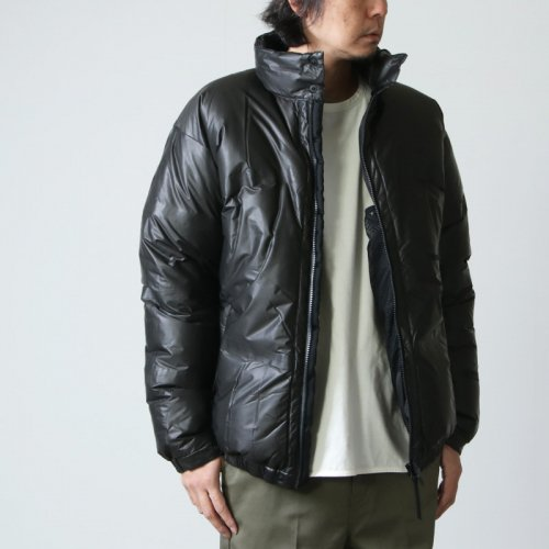 VAINL ARCHIVE (ヴァイナルアーカイブ) VAINL ARCHIVE Connected MARMOT PUFF JACKET