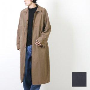YAECA (ヤエカ) CONTEMPO NYLON RAIN COAT / コンテンポ ナイロンレインコート