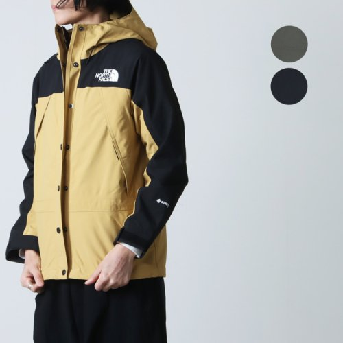 THE NORTH FACE (ザノースフェイス) Mountain Light Jacket / マウンテンライトジャケット