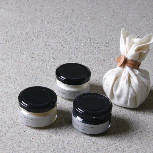 Hender Scheme (エンダースキーマ) cream for shoes / クリームフォーシューズ