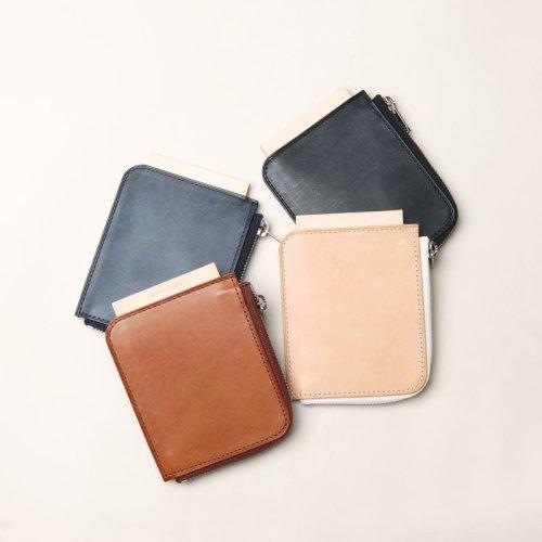 Hender Scheme (エンダースキーマ) L purse / L パース