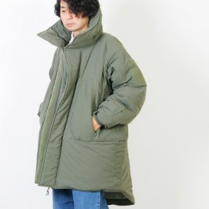 [THANK SOLD] is-ness (イズネス) SPECIAL TECHNICAL MONSTER COAT is-ness×UNUSED / スペシャルテクニカルモンスターコート