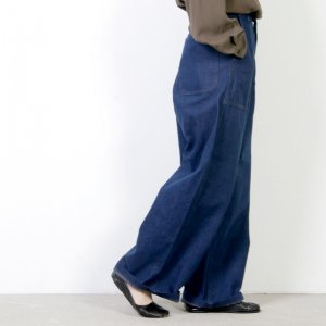 Ordinary Fits (オーディナリーフィッツ) PIPE BAKER PANTS one wash / パイプベイカーパンツ ワンウォッシュ