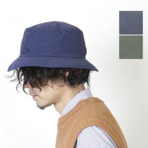 [THANK SOLD] MT.RAINIER DESIGN (マウントレイニアーデザイン) WINDSHED PACKABLE BUCKET HAT / ウィンドシェッド パッカブルバケットハット