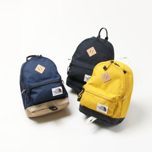 THE NORTH FACE (ザノースフェイス) TNF Organic Cotton Tote / TNFオーガニックコットントート