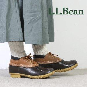 L.L.Bean (エルエルビーン) Women's Bean Boots Gumshoes / レディース ビーンブーツ ガムシューズ