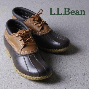 L.L.Bean (エルエルビーン) Men's Bean Boots Gumshoes / メンズ ビーンブーツ ガムシューズ